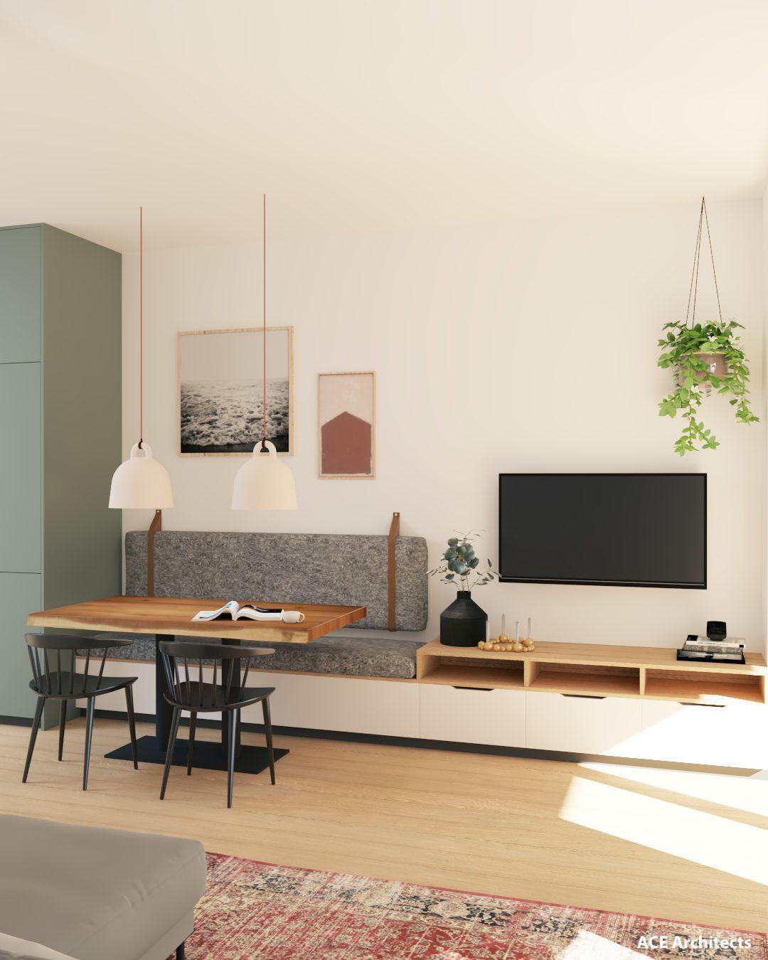 interieur ontwerp Amsterdam