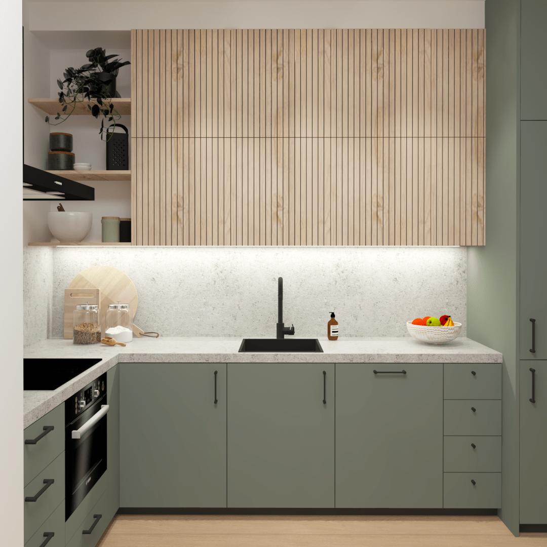 keukenontwerp interieuradvies Nijmegen